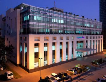 Columbia Asia Referral Hospital - Yeshwanthpur