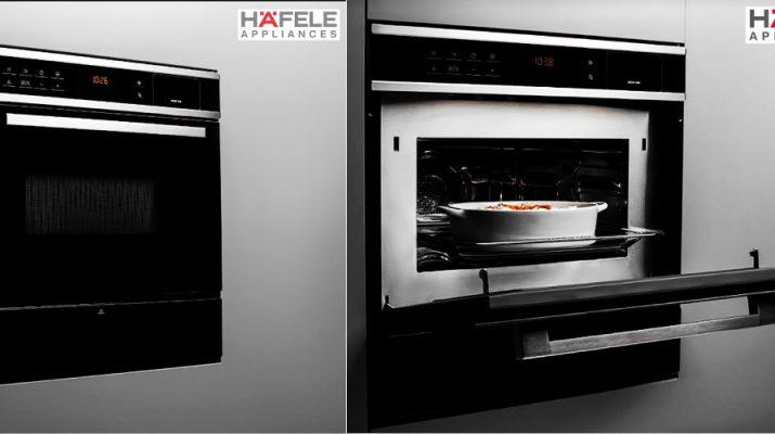 Hafele Premium Combi Ovens