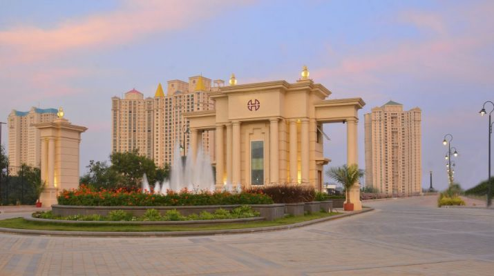 House of Hiranandani - Integrated township in Egattur