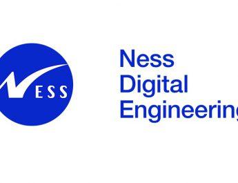 Ness Digital Engineering Logo