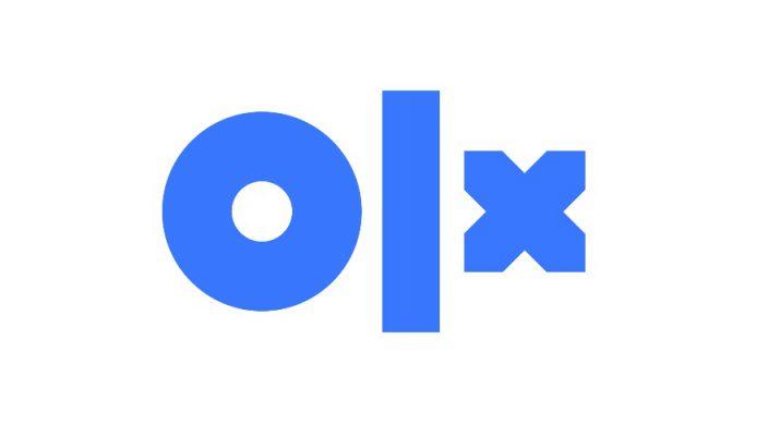 Olx New Logo