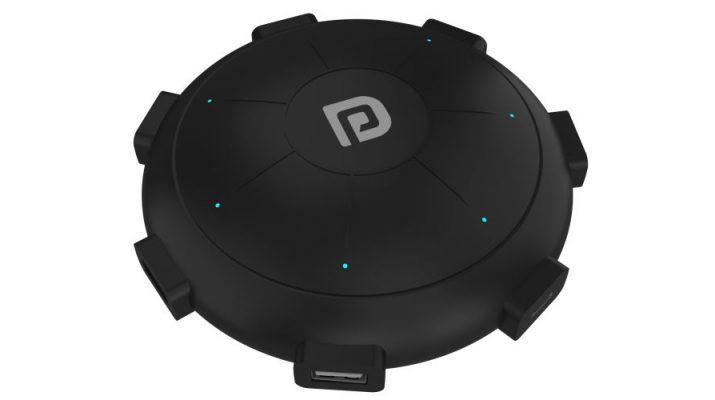 Portronics UFO - Pro - Universal Charging Station