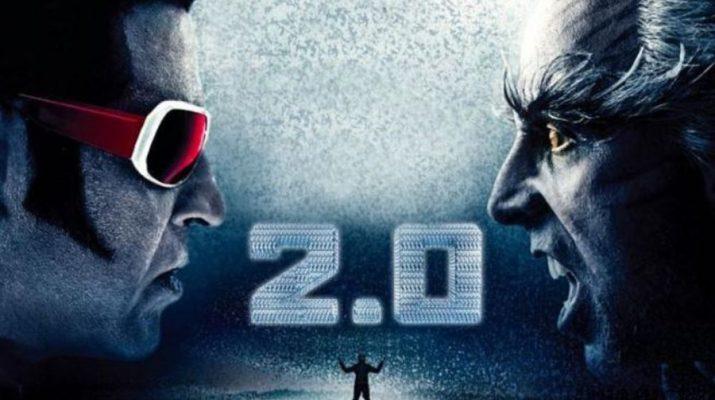 Rajnikanth and Akshay Kumars blockbuster film 2dot0 to premiere on Zee Anmol Cinema this 15th November