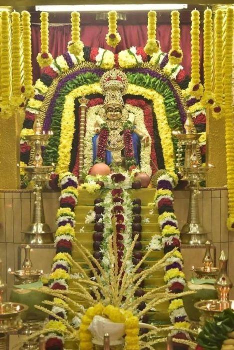 Swamiyae Saranam Aiyappa - Medium