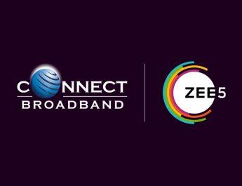 ZEE5 - Connect Broadband
