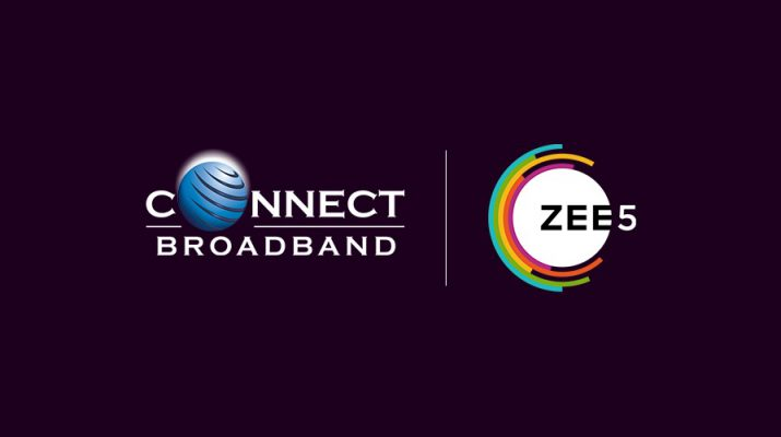 ZEE5 - Connect Broadband
