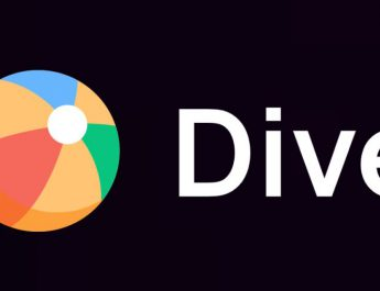 Dive Logo