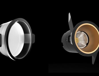 Goldmedal Electricals launches innovative Fabio and Simplo LED lights