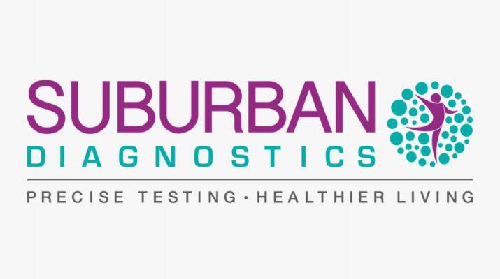 Suburban Diagnostics - Logo