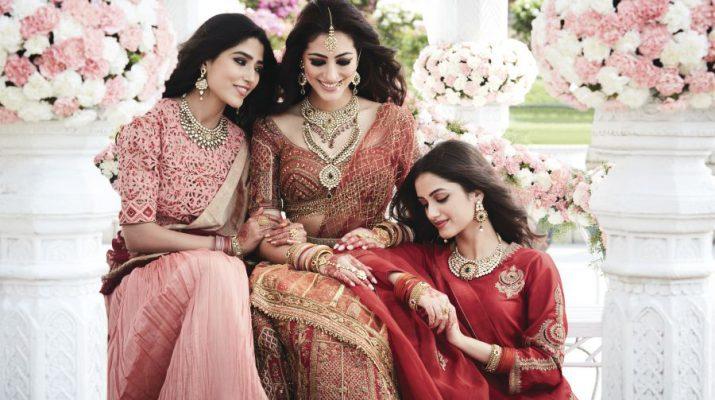 Titan - Tanishq - Wedding Jewellery - Rivaah
