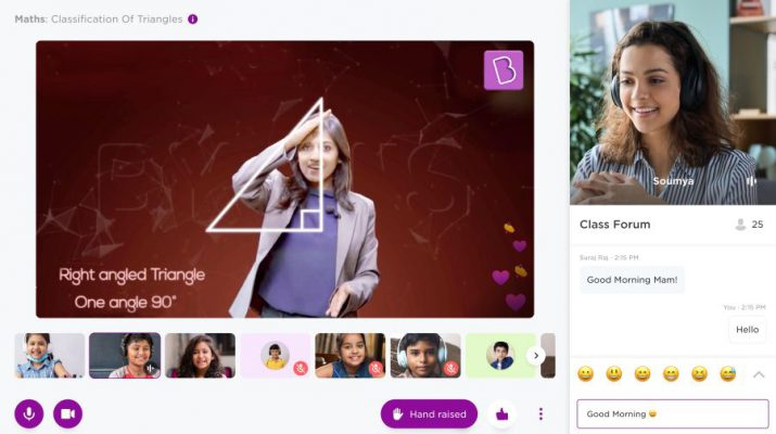 BYJUS Classes 2