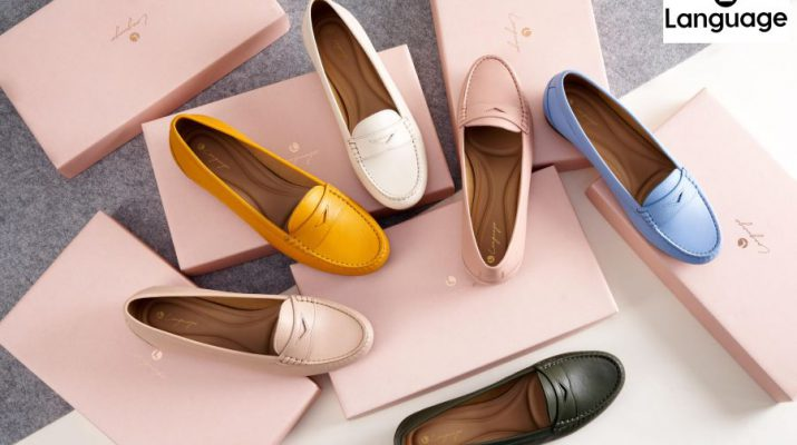 Classic Shoes for women from Language Shoes