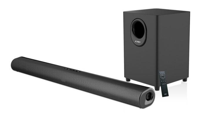 Fenda Audio - F and D HT-330 Soundbar