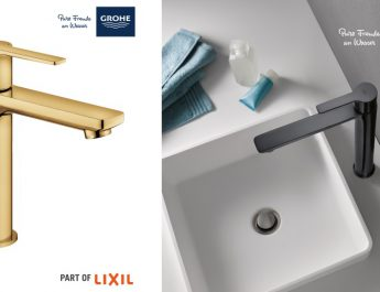 GROHE Lineare - Sanitary Fittings