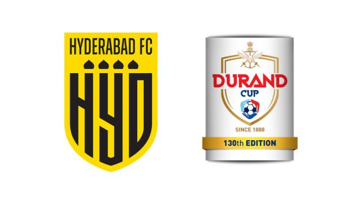 Hyderabad FC - Durand Cup 130th Edition