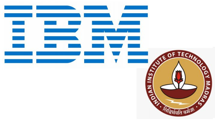 IBM and IIT Madras collaborate to augment NPTEL courses that build industry relevant skills