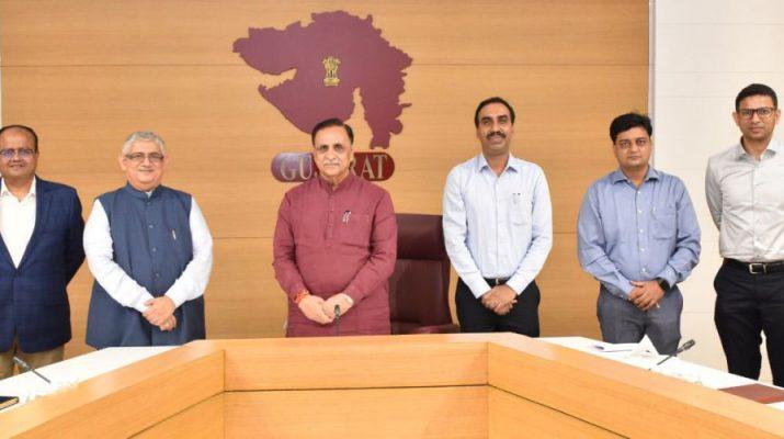 IBM expands presence in Gujarat - India