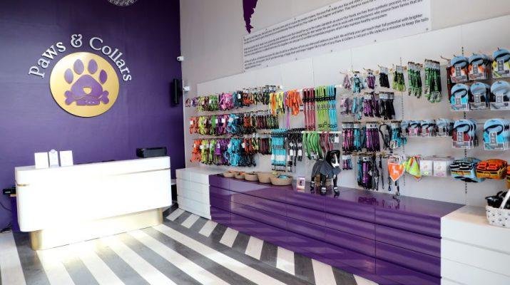 Paws n Collars - Pet Mall - HSR Layout - Bengaluru 2