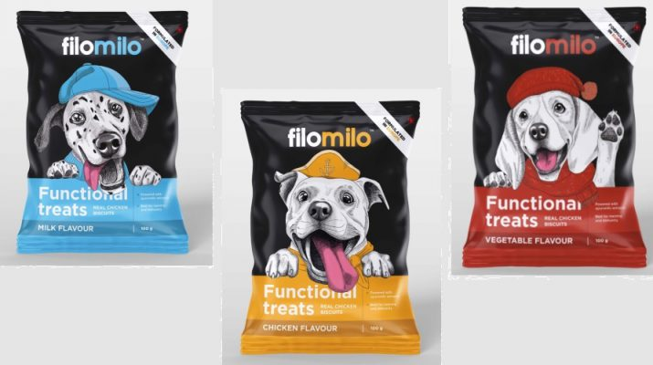 TABPS Pets Raises Money – Launches Ayurvedic powered Pet products