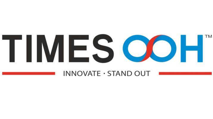 Times OOH Logo