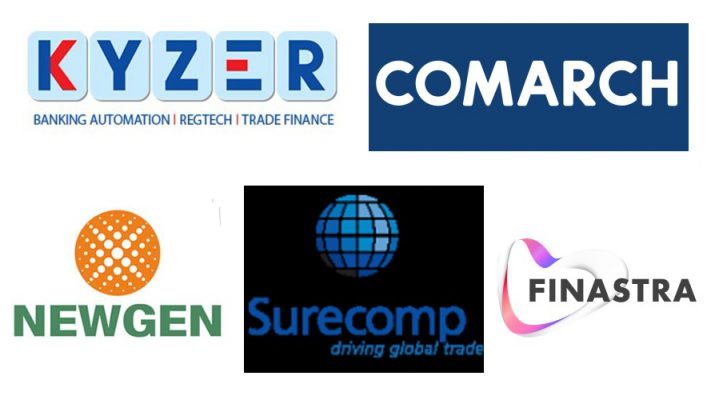 Top trade finance automation companies