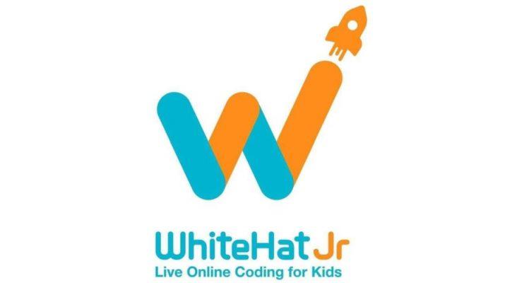 WhiteHat Jr Logo 2