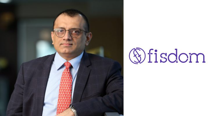 Abhijit Bhave - CEO of Fisdom Private Wealth