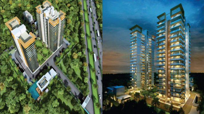 Antriksh India Group Launches Luxurious Project Central Avenue at Strategic Location in Gurugram