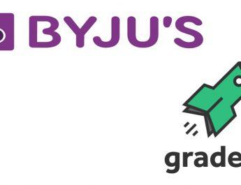 BYJUS acquires Gradeup - Exam Preparatory Platform