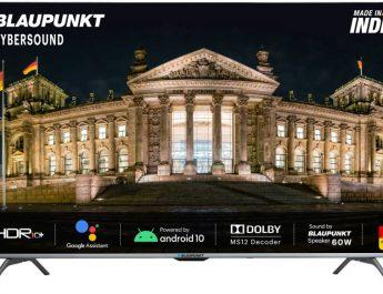Blaupunkt 50 Inch TV
