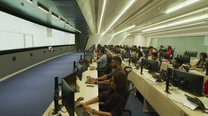 CyberProof UST SOC Trivandrum India