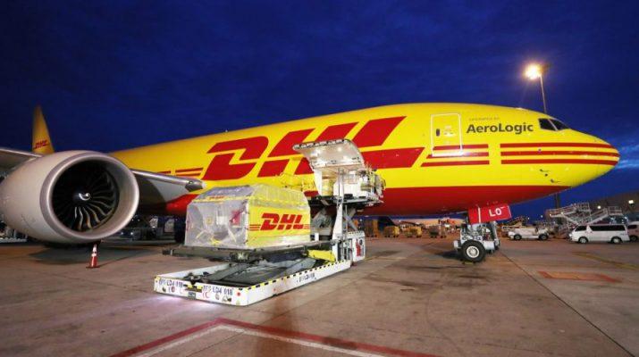 DHL Express - AeroLogic