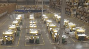 DHL Supply Chain launches India Fulfilment Network to propel Indias e-commerce industry