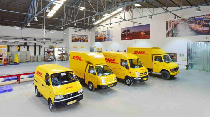 DHL Supply Chain launches the India Fulfilment Network
