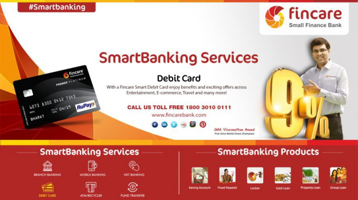 Fincare Small Finance Bank Limited