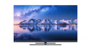 Haier 4K HDR Smart LED TV S8 series - Frontside