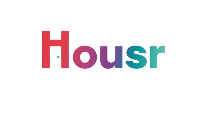 Housr - Logo - Co-living brand