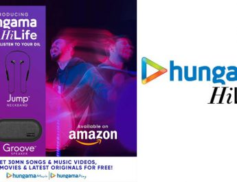 Hungama Hilife Lifestyle Products - Wireless Earbuds - Bluetooth Speakers