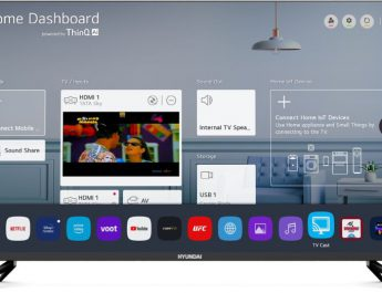 Hyundai Electronics launches 4K Ultra HD Smart LED TVs powered by webOS TV
