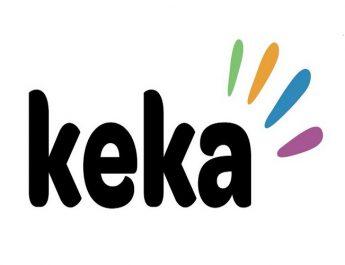 Keka Logo