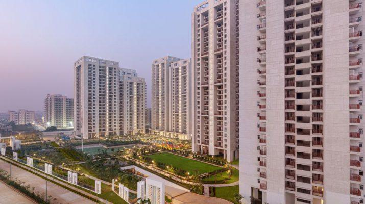 Mapsko Mountville - Sector 79 - Gurgaon
