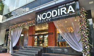 Noodira Salon - Indiranagar - Bengaluru
