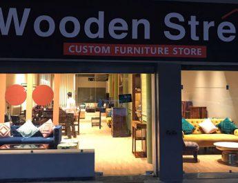 WoodenStreet - Chandigarh - Custom Furniture Store
